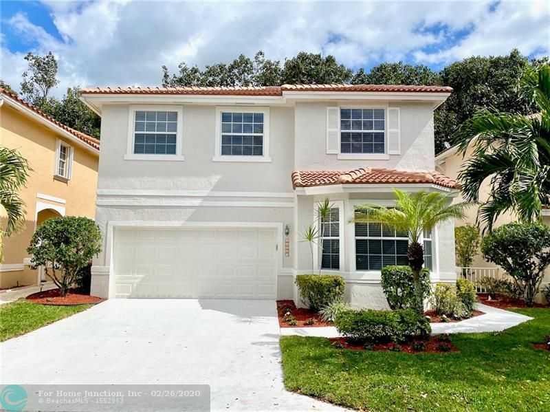 $399,000 - 4Br/3Ba -  for Sale in Kensington South, Coral Springs