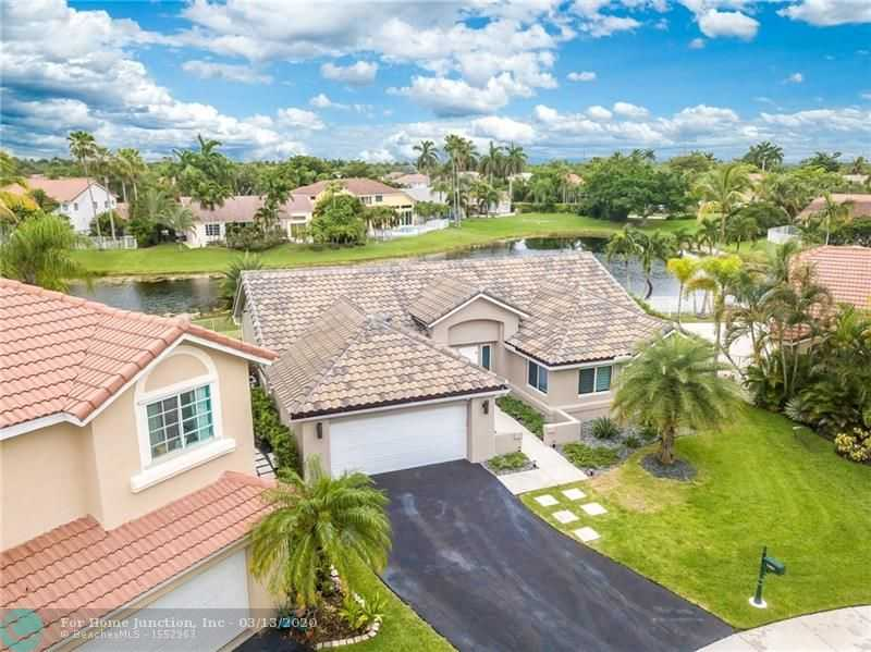 $609,000 - 3Br/2Ba -  for Sale in Sector 5 Single Family, Weston