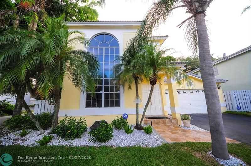 $510,000 - 3Br/3Ba -  for Sale in Winston Park Sec Two-a, Coconut Creek