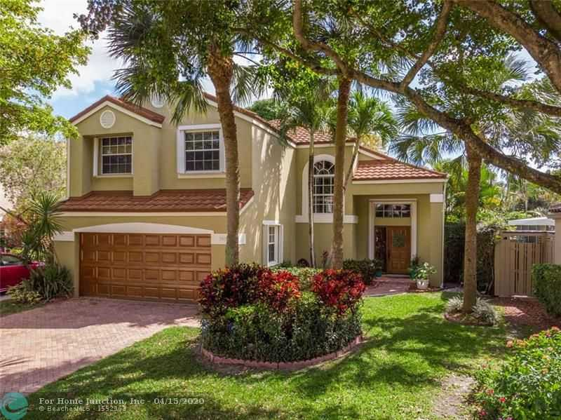 $448,000 - 4Br/3Ba -  for Sale in Terramar One, Parkland