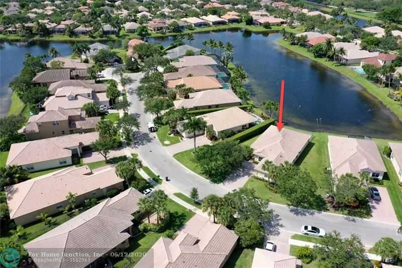 $519,990 - 4Br/3Ba -  for Sale in Parkland Isles, Parkland