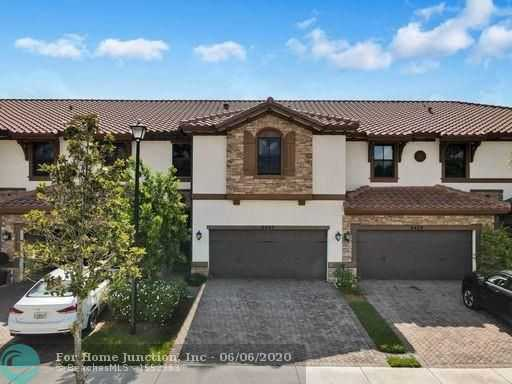 $429,000 - 4Br/4Ba -  for Sale in Town Parc @miralago, Parkland