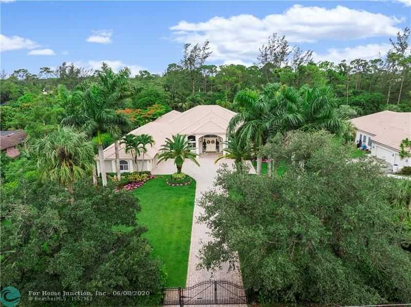 $1,399,000 - 5Br/5Ba -  for Sale in Pine Tree Esates, Parkland
