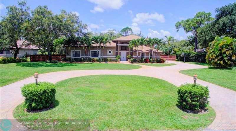 $925,000 - 5Br/4Ba -  for Sale in Pine Tree Estates, Parkland