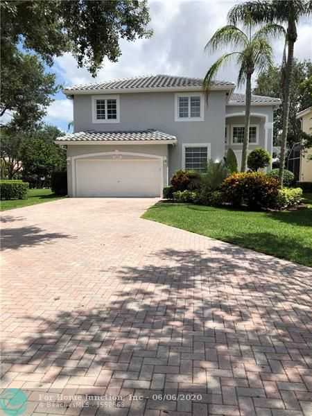 $510,000 - 4Br/3Ba -  for Sale in The Lakes At Parkland, Parkland