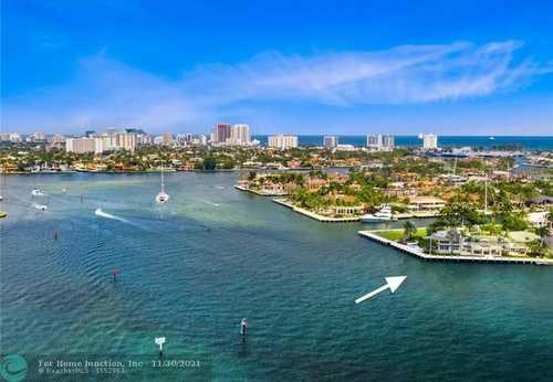 $19,800,000 - 8Br/11Ba -  for Sale in Laguna Isle 40-1 B, Fort Lauderdale