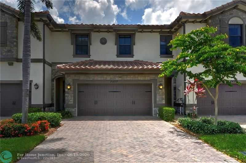 $405,900 - 3Br/3Ba -  for Sale in Town Parc At Miralago, Parkland