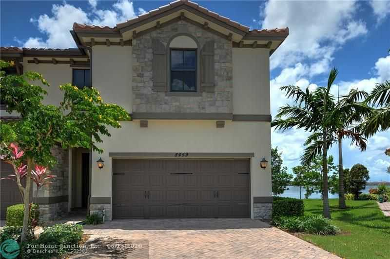 $459,000 - 4Br/4Ba -  for Sale in Town Parc At Miralago, Parkland