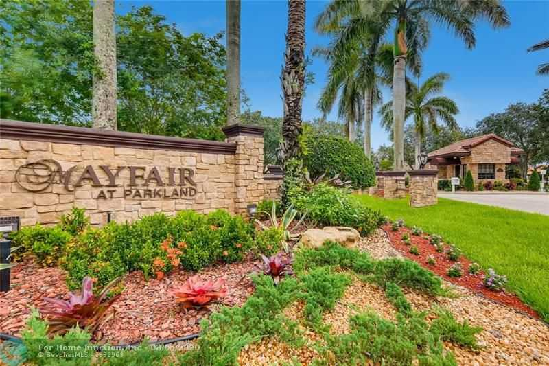 $445,000 - 3Br/2Ba -  for Sale in Mayfair At Parkland 155-9, Parkland