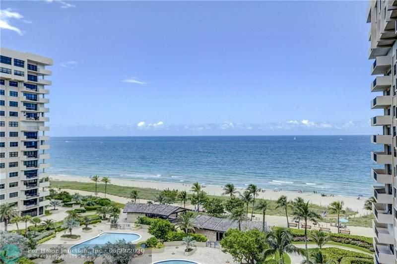 $875,000 - 3Br/3Ba -  for Sale in Lauderdale By The Sea