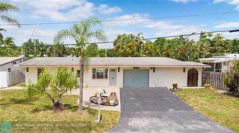 $500,000 - 3Br/2Ba -  for Sale in Lauderdale Isles 2 33-20, Fort Lauderdale