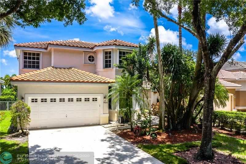 $465,000 - 4Br/3Ba -  for Sale in Cypress Cay East, Parkland