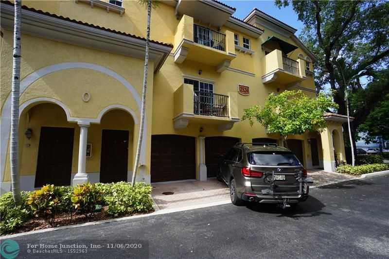 $299,900 - 2Br/3Ba -  for Sale in Fort Lauderdale