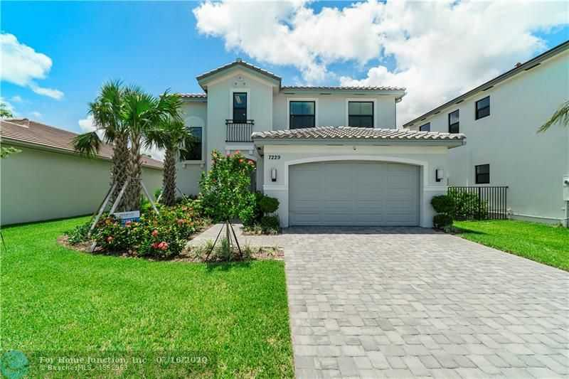$510,900 - 4Br/3Ba -  for Sale in Toscana Isles Pud Plat Ii, Lake Worth