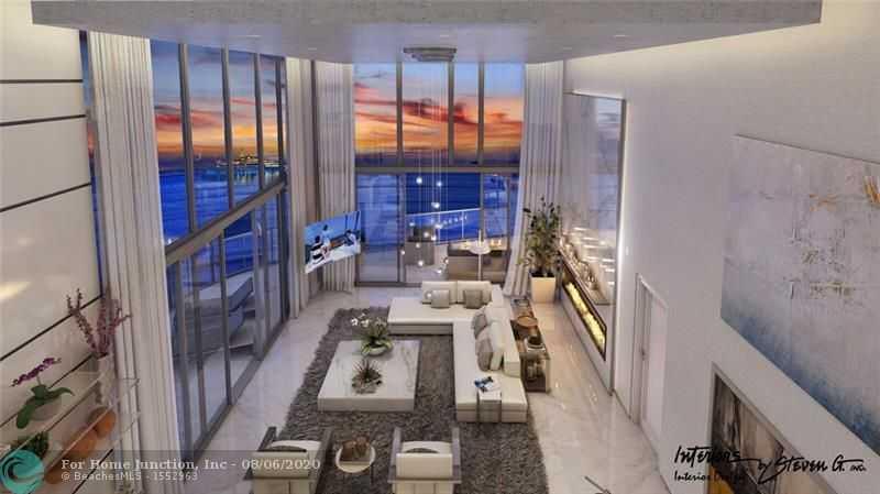 $5,799,000 - 5Br/6Ba -  for Sale in Pompano Beach