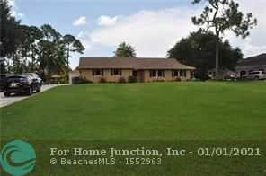 $875,000 - 5Br/3Ba -  for Sale in Pine Tree Estate, Parkland