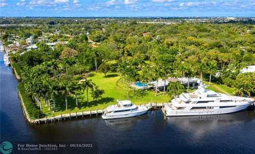 $15,000,000 - 1Br/2Ba -  for Sale in Bossert Isles, Fort Lauderdale