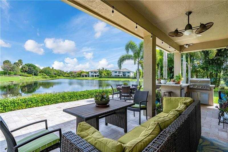 $795,000 - 4Br/4Ba -  for Sale in Parkland Golf & Country C, Parkland