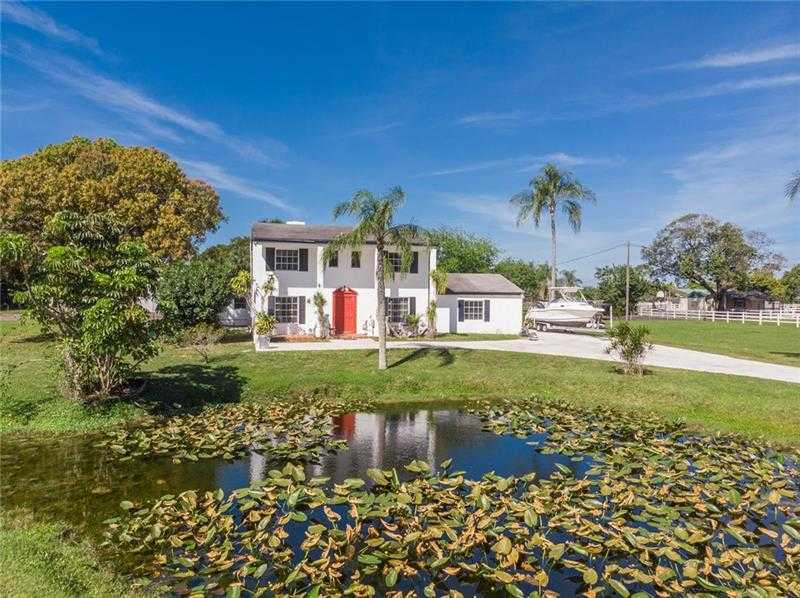 $1,200,000 - 5Br/4Ba -  for Sale in Bbb Ranches, Parkland