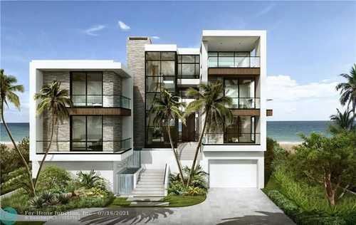 $28,995,000 - 6Br/9Ba -  for Sale in Hillsboro Mile, Hillsboro Beach