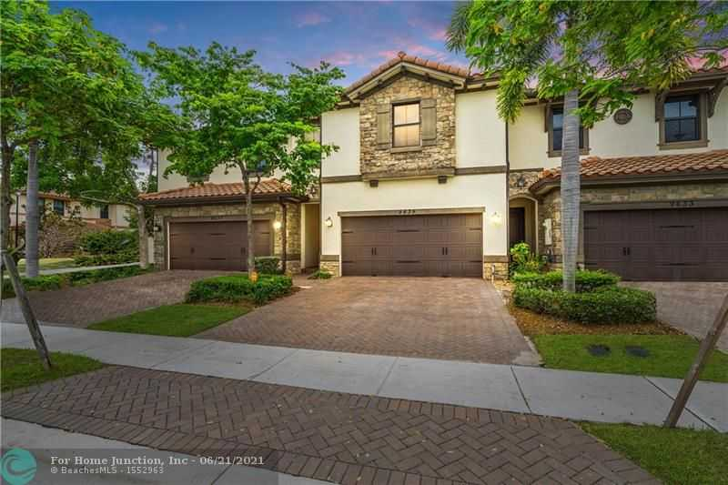 $465,000 - 4Br/4Ba -  for Sale in Town Parc At Mira Lago, Parkland