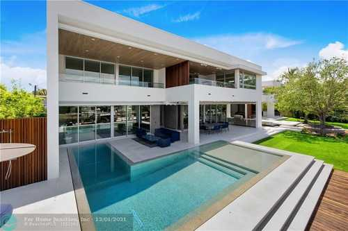 $16,395,000 - 5Br/9Ba -  for Sale in Lauderdale Isles Reamen, Fort Lauderdale