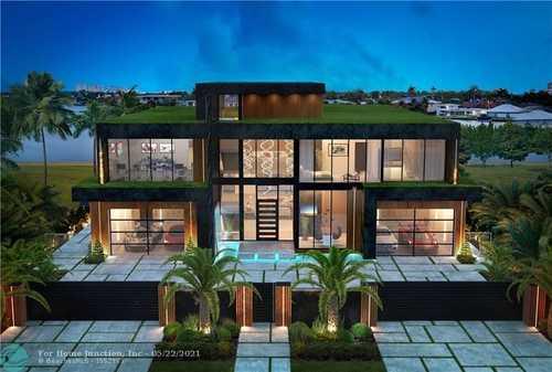 $24,000,000 - 6Br/13Ba -  for Sale in Sunrise 28-42 B, Fort Lauderdale