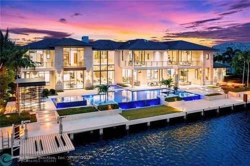 $19,995,000 - 6Br/8Ba -  for Sale in Bay Colony Sec Of The, Fort Lauderdale