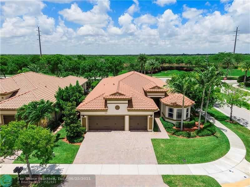 $775,000 - 4Br/3Ba -  for Sale in Miralago At Parkland, Parkland