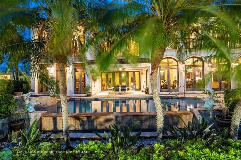 $5,995,000 - 5Br/7Ba -  for Sale in Lighthouse Point First Se, Lighthouse Point
