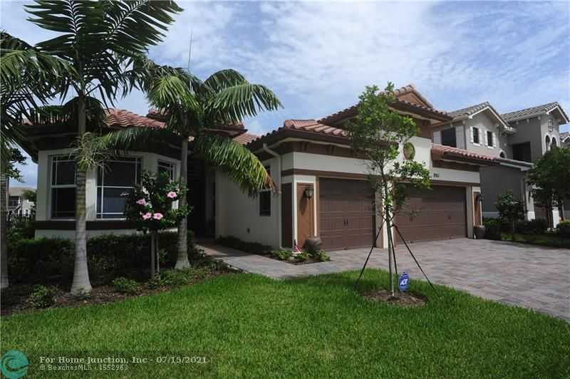 $895,000 - 4Br/3Ba -  for Sale in Miralago At Parkland, Parkland