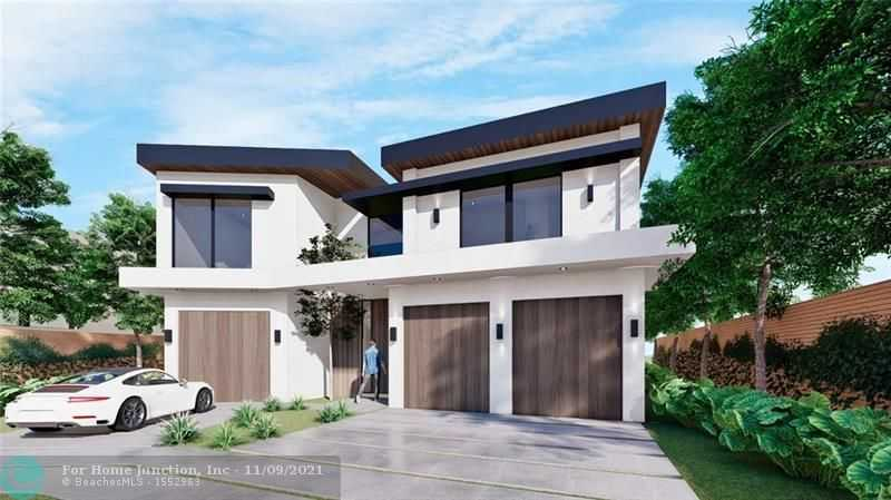$3,995,000 - 5Br/6Ba -  for Sale in Venetian Isles 2nd Sec 45, Lighthouse Point