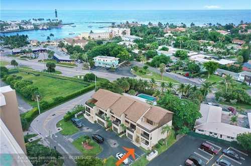 $439,900 - 2Br/3Ba -  for Sale in Marina View Condo, Pompano Beach