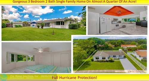 $575,000 - 3Br/2Ba -  for Sale in Village Of Kendale, Miami