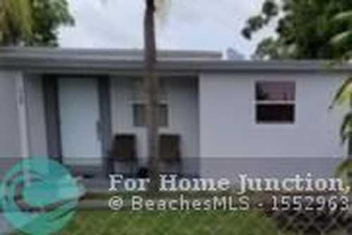 $289,900 - 3Br/2Ba -  for Sale in Pompano Beach Highlands 3, Pompano Beach