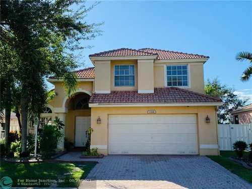 $619,000 - 4Br/3Ba -  for Sale in Pembroke Falls Ph 2, Pembroke Pines