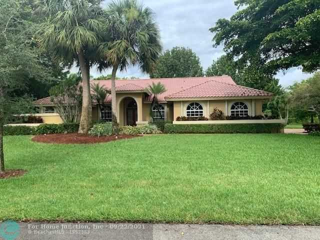 $1,125,000 - 5Br/4Ba -  for Sale in Cypress Head, Parkland