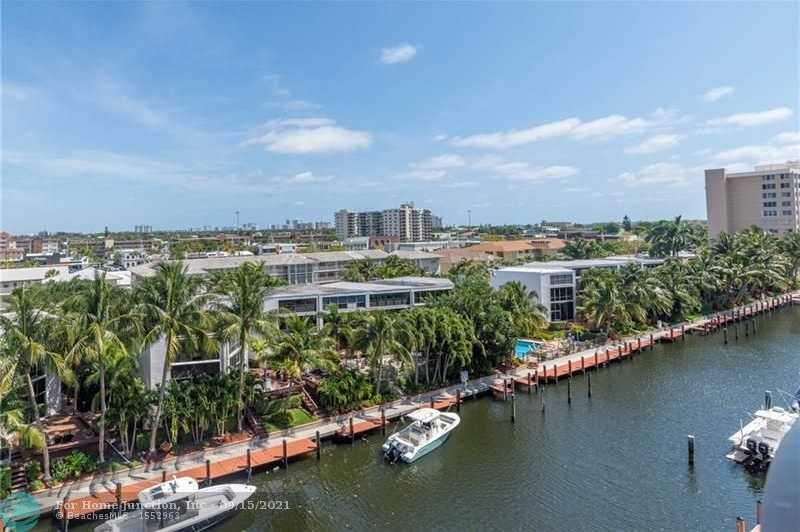 $485,000 - 3Br/3Ba -  for Sale in Ridgeview Towers Condo, Fort Lauderdale