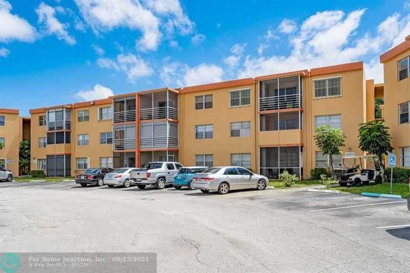 $155,000 - 2Br/2Ba -  for Sale in Heritage Circle Condo, Deerfield Beach