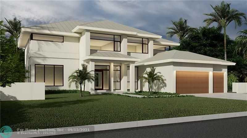 $3,249,000 - 4Br/6Ba -  for Sale in Colee Hammock, Fort Lauderdale
