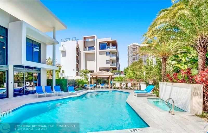 $1,675,000 - 3Br/4Ba -  for Sale in 30-thirty N. Ocean, Fort Lauderdale