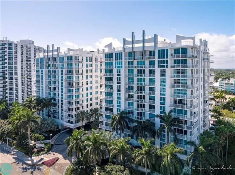 $820,000 - 2Br/2Ba -  for Sale in Sapphire Fort Lauderdale, Fort Lauderdale