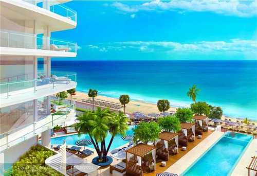 $15,900,000 - 5Br/7Ba -  for Sale in Four Seasons, Fort Lauderdale
