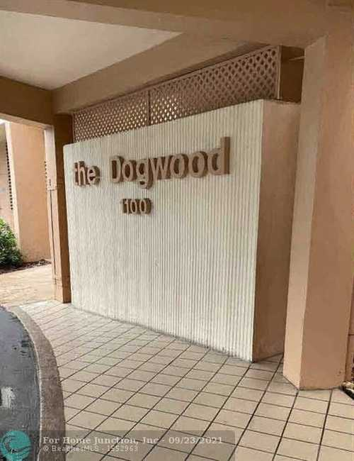 $142,000 - 2Br/2Ba -  for Sale in Dogwood, Pembroke Pines