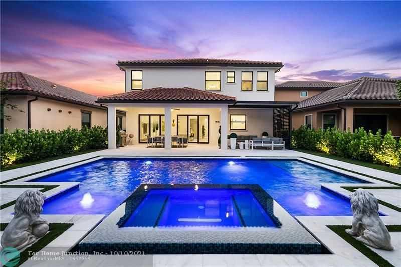 $1,350,000 - 4Br/4Ba -  for Sale in Parkland Bay 183-49 B, Parkland