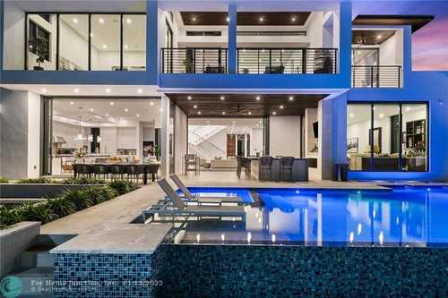 $14,995,000 - 5Br/8Ba -  for Sale in Harbor Beach, Fort Lauderdale