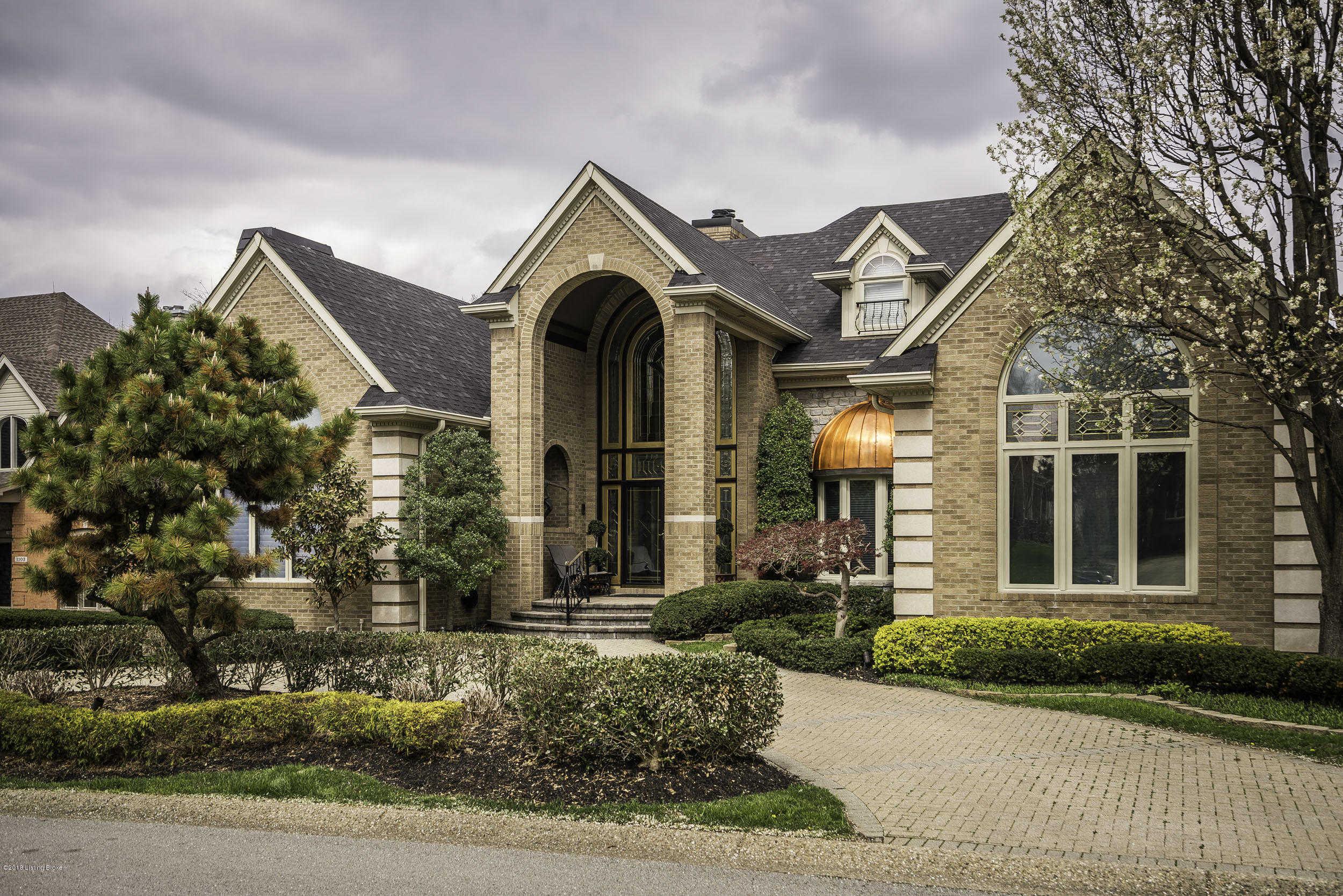 Homes for sale in 40205 - Louisville, KY - Highlands - Seneca Park
