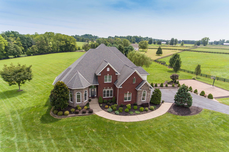 3307 Skylight Manor Goshen KY 40026 Homes