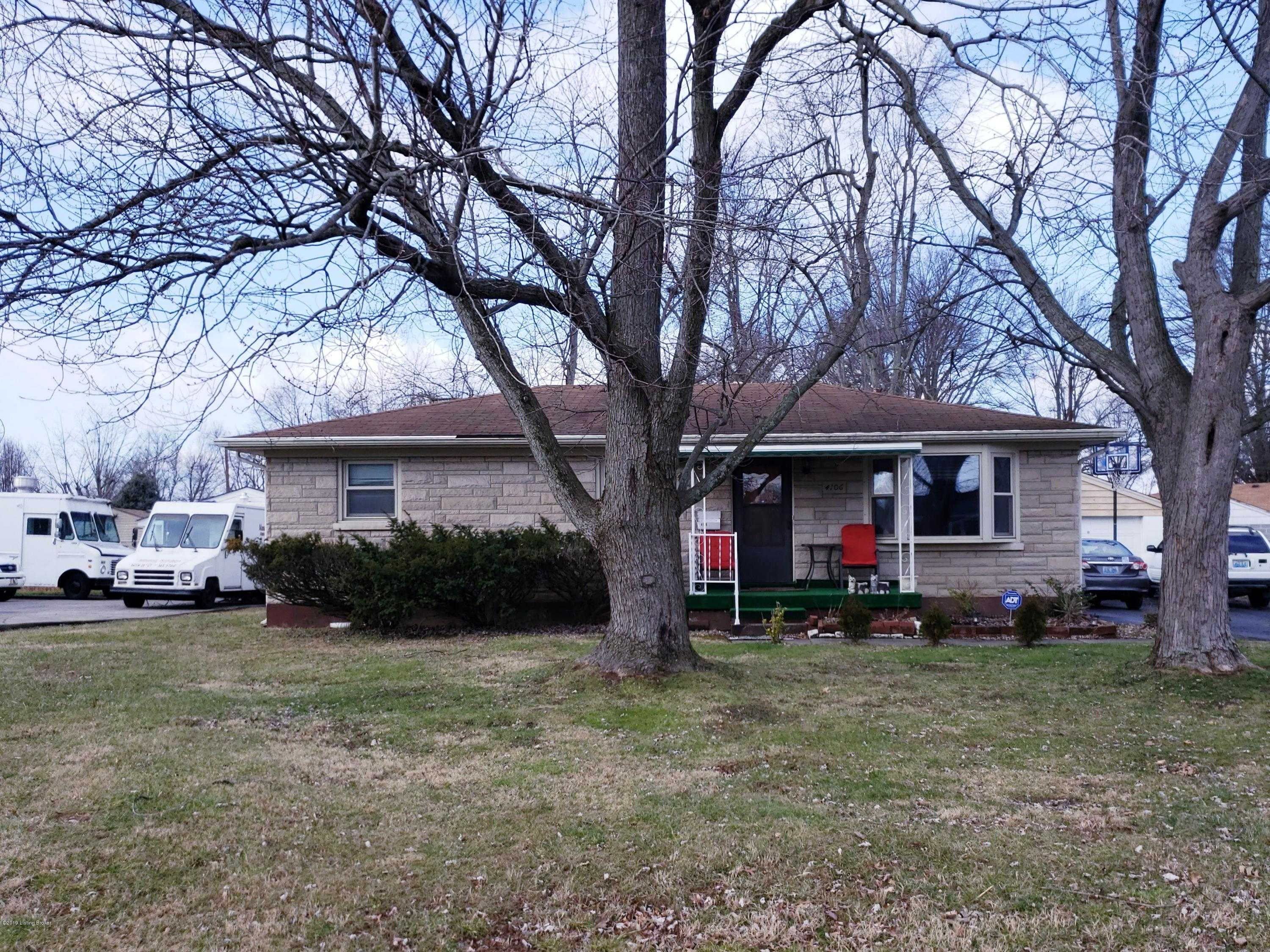 $132,000 - 3Br/2Ba - for Sale in None, Louisville