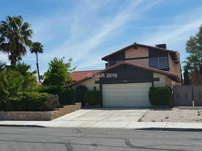$245,000 - 4Br/3Ba -  for Sale in Valley West #7 Phase 3a, Las Vegas
